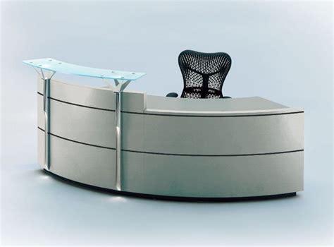 Dda Reception Desk by Elite Ec2 Dda Reception Desk Flush Plinth Reality