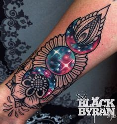 nebula lea tattoo 1000 ideas about galaxy tattoo sleeve on pinterest