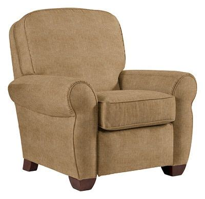 low profile recliners emerson low profile recliner by la z boy family room