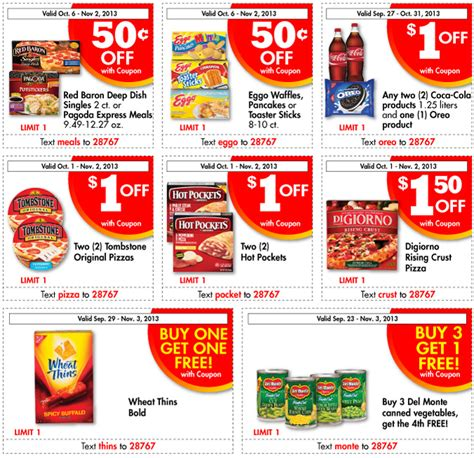 family dollar food tons of family dollar mobile coupons