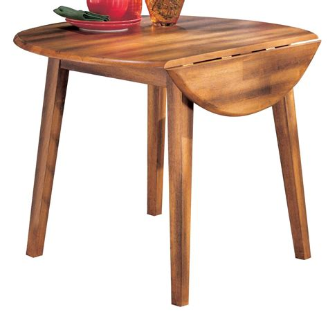 berringer dining table price berringer square drop leaf table by dining rooms outlet