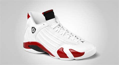 imagenes jordan retro 14 air jordan 14 xiv whited red release date 487471 101