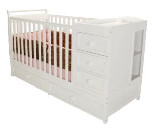 Mini Crib With Storage by Best Cribs With Built In Storage Multipurpose Cribs Reviews