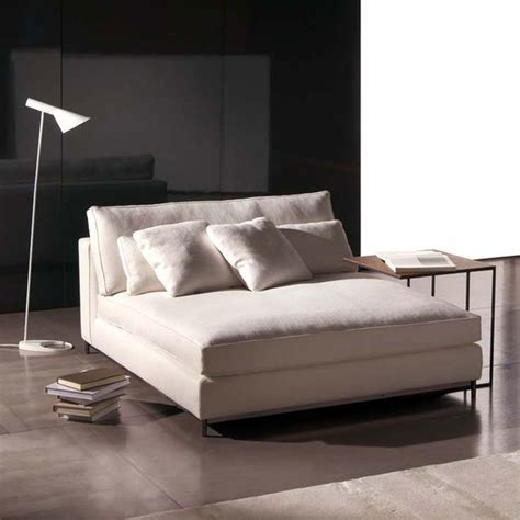 Contemporary Daybeds | minotti albers day bed modern daybeds by switch modern