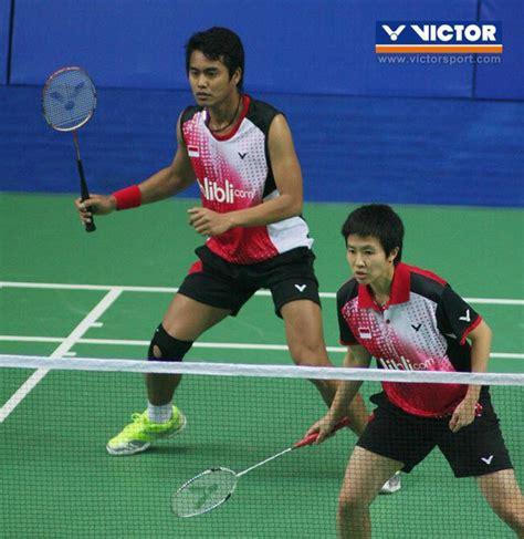 Raket Victor Liliyana Natsir 2013 victor china open quarter victor badminton