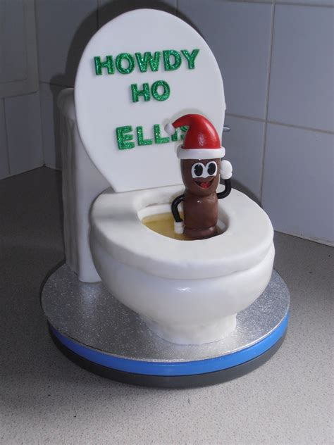 Home Decorating Magazine by Mr Hankey Cakecentral Com