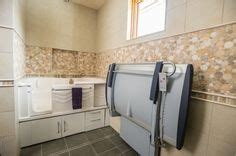 Disabled Changing Table 1000 Images About Living For All Universal Design On Pinterest Wheelchairs Grab Bars And