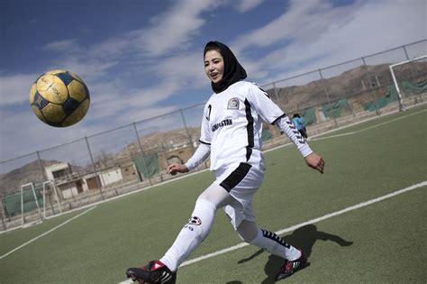 Believe Muslim Sport 3 the modern of kabul the atlantic