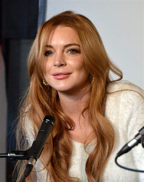 Lindsay Lohan Moving To Utah by Lindsay Lohan Says She Wants To Move To For