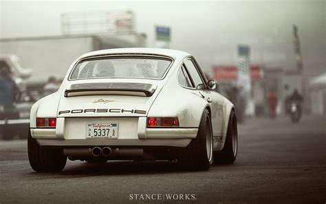 singer porsche wallpaper stance works singer porsche desktop wallpaper