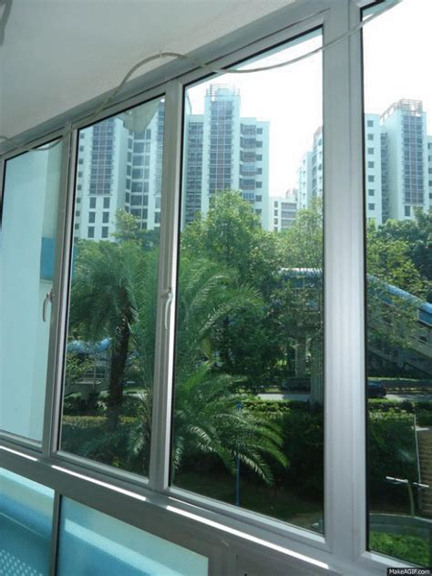 Awning Window Screen by Diy Magnetic Insect Screen Singapore Installing On