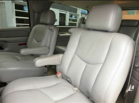 suburban 2nd row bench seat chevrolet suburban questions looking for tan 2nd row