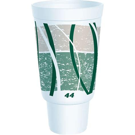Foam Coffee And Laundry Koin dart 44aj32e 44 oz impulse customizable foam travel cup