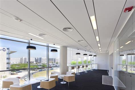 Plafond Ecophon by Ecophon Opta Pro Acoustic Ua