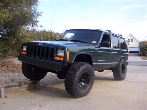 Jeep Trims How To Trim Jeep Fenders