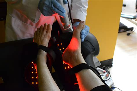 infrared light therapy for pain anodyne therapy to reduce your pain increase your