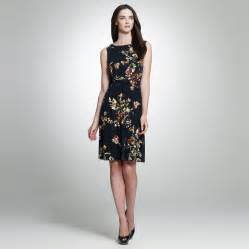 professional smart amp chic fall florals jones new york
