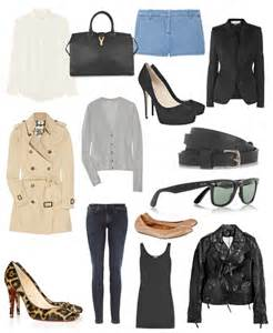 20 essentials for every woman s wardrobe messiah