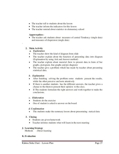 Resume Writing Lesson Plan Activities Resume Writing Lesson Plan For High School