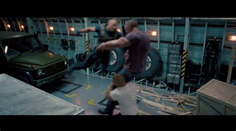 The most ridiculous film ever made: ?Fast & Furious 6?   Unsolicited Criticism