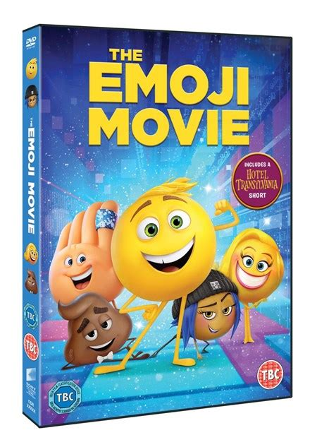 emoji feature film the emoji movie dvd zoom co uk