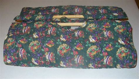 free pattern quilted casserole carrier quilted casserole covers