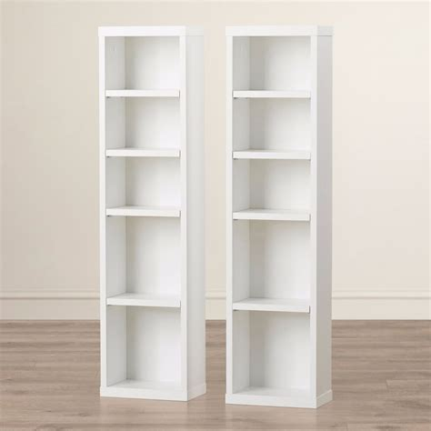 White Cd Shelf by Multimedia Storage Rack Tower Set Of 2 Cabinet White Cd
