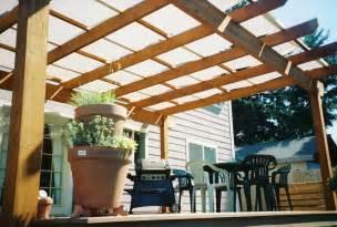 Pergola shade sail patio cover patio deck sun shade covers
