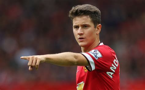 ander herrera manchester united signed battle manchester united liverpool 163 251m summer