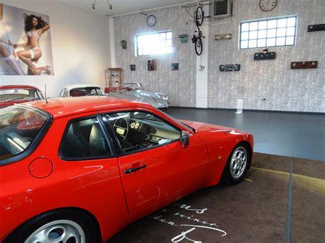 Porsche 944 Wertsteigerung by Porsche 944 Turbo J 252 Ly Oldie Point