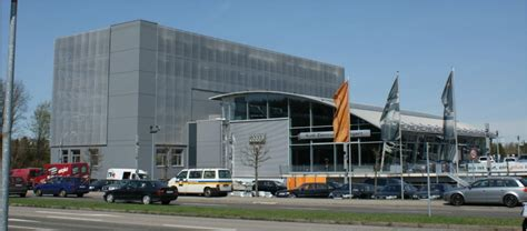 Stuttgart Audi Zentrum by Audi Zentrum Stuttgart Vaihingen Firmengruppe G 246 Bel