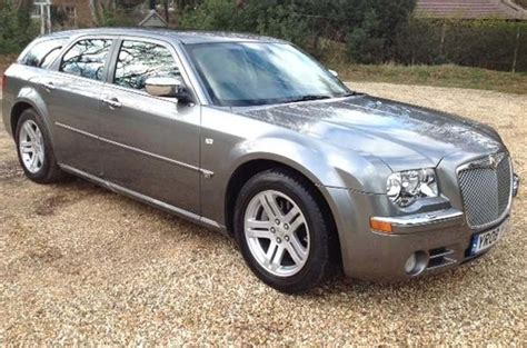 Used Chrysler 300c by Used Car Buying Guide Chrysler 300c Autocar