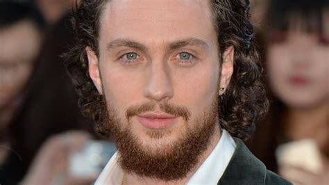 aaron taylor johnson new movie aaron taylor johnson cast in outlaw king