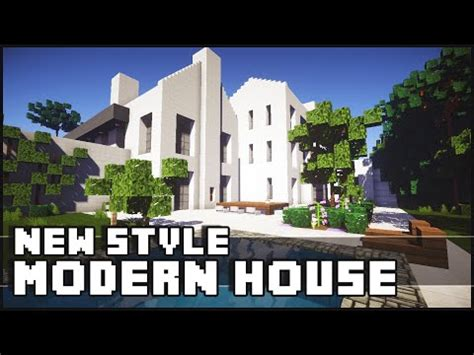 minecraft mountain house xbox one inspiration showcase series youtube full download minecraft new style modern house keralis