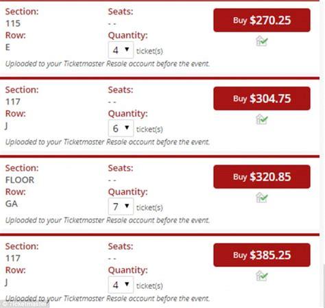 childish gambino website childish gambino fans slam ticketmaster daily mail online