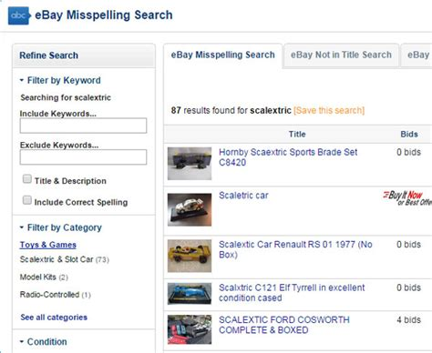 How Do I Search For On Ebay Goofbid Review Best Ebay Sniper More