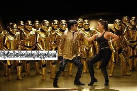 Robot Film Video Song Mp4 | enthiran the robot rajinikanth 2010 all mp4 video songs