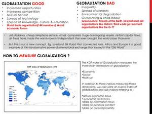 Globalisation Pro Contra Essay by Globalization Of Rural Economy By Local Governance A Debate On Pros