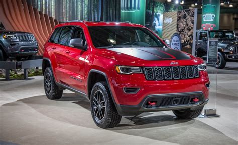 jeep grand trailhawk jeep reveals 2017 grand trailhawk tynan