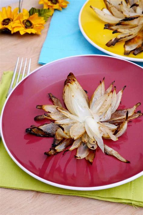 fiore di cipolla 25 best ideas about fiori di cipolla al forno on