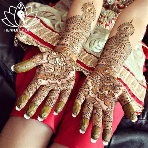 stylish designs double hand mehndi designs beautiful henna designs