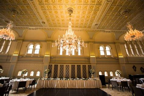 The Tea Room Qvb by Tea Room Qvb Weddings