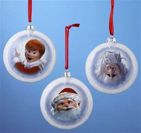 burgermeister meisterburger christmas decoration rankin bass historian rankin bass santa claus is comin to town ornaments