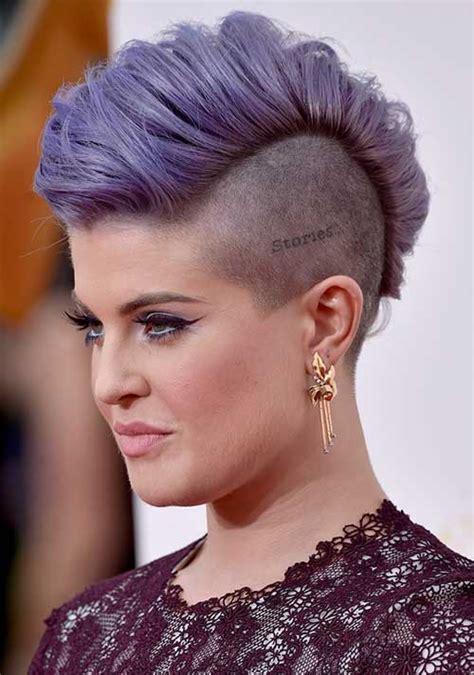 short punk rock hairstyles for women 15 best short punk haircuts crazyforus