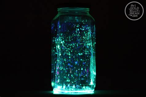 diy glow jars diy inspiration candles breakfast with
