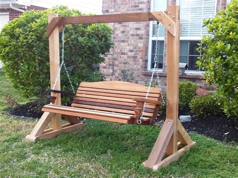 outdoor wood swings wood swing outdoor wood swing porch ideas selecting best