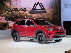 Toyota Corolla 2002 Interior 2018 Toyota Rav4 Review Ratings Specs Prices And