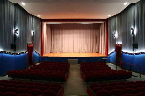 cinema giardino san giorgio delle pertiche monitoraggio spettacolo veneto