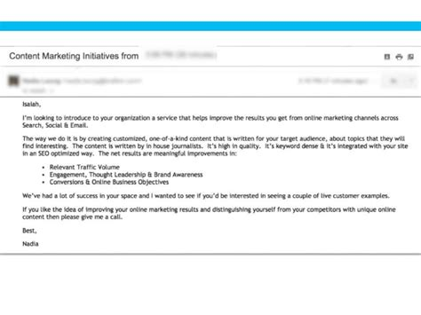 email sles for sending email fails are you sending non actionable b2b sales emails