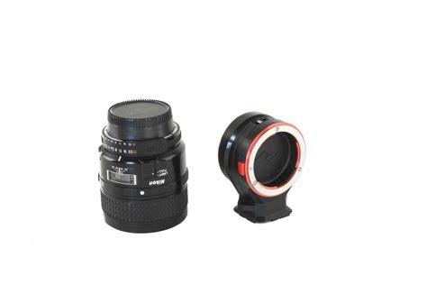 Peak Design Capture Lens peak design capture lens kit nikon clcn1 ritzcamera